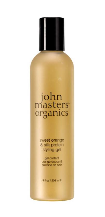 John Masters styling gel. Bedste styling produkt til krøllet hår.